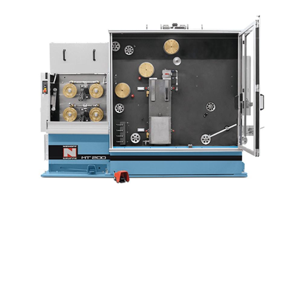 MT 200 / R 201 - Kompakt-Drahtziehanlage