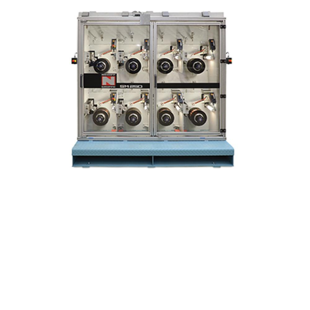 SM 250 - Dynamischer Einzelspuler