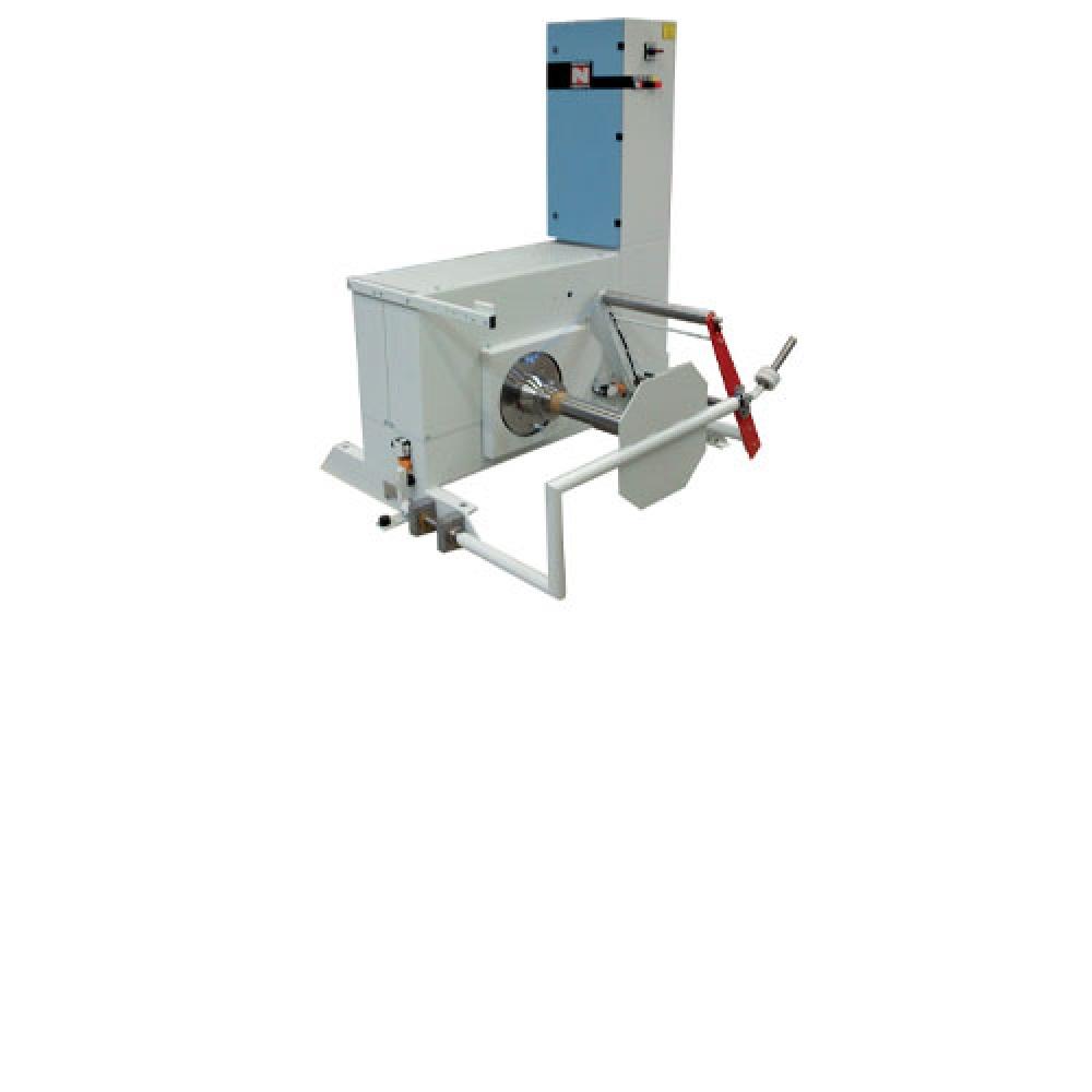 ARH 630 / ARH 800 - Tangentialablauf mit Eigenantrieb