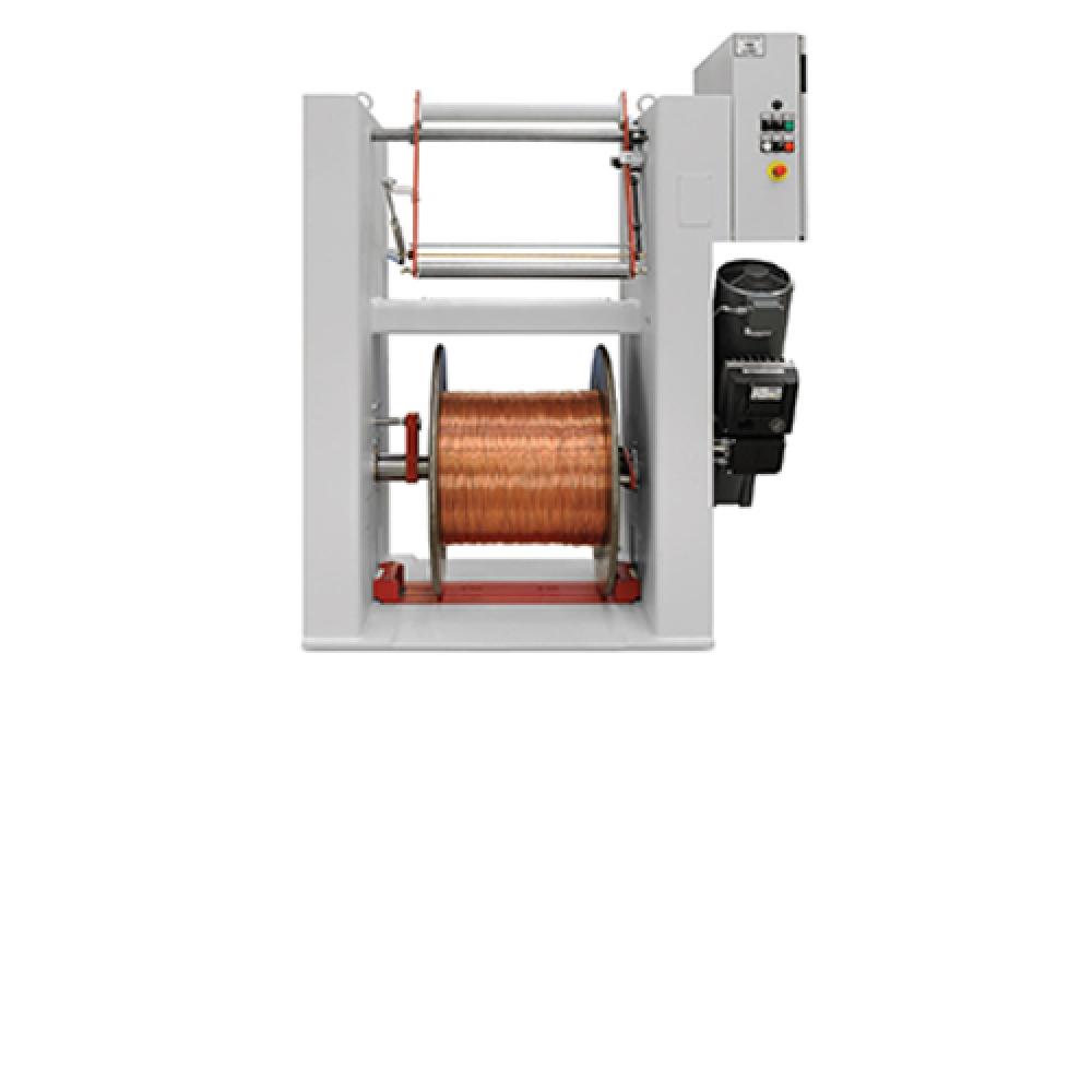 ARP 630.1 / ARP 800.1 - Pinolenablauf mit Eigenantrieb