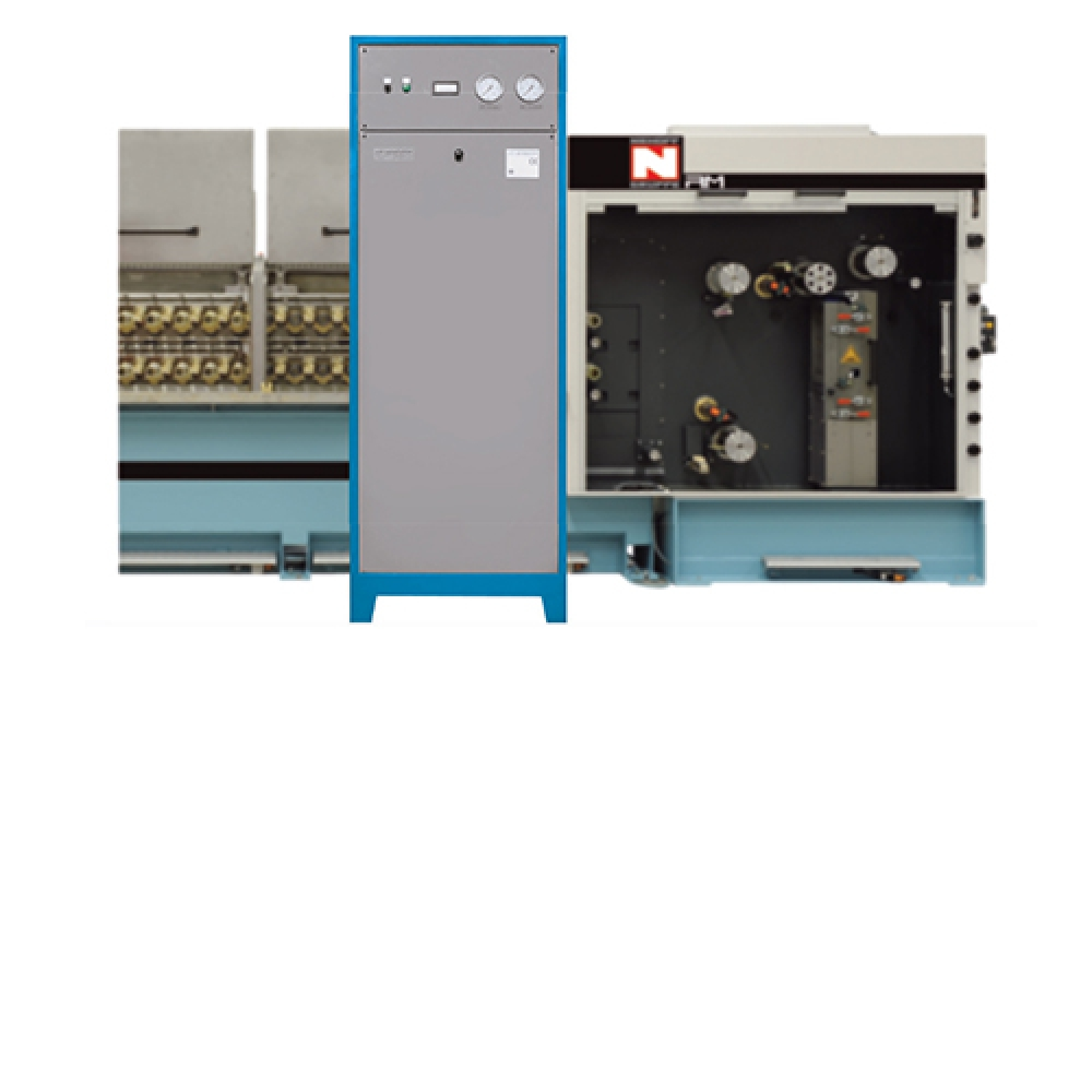 Air Separator - For a safe and economical supply of inert gas