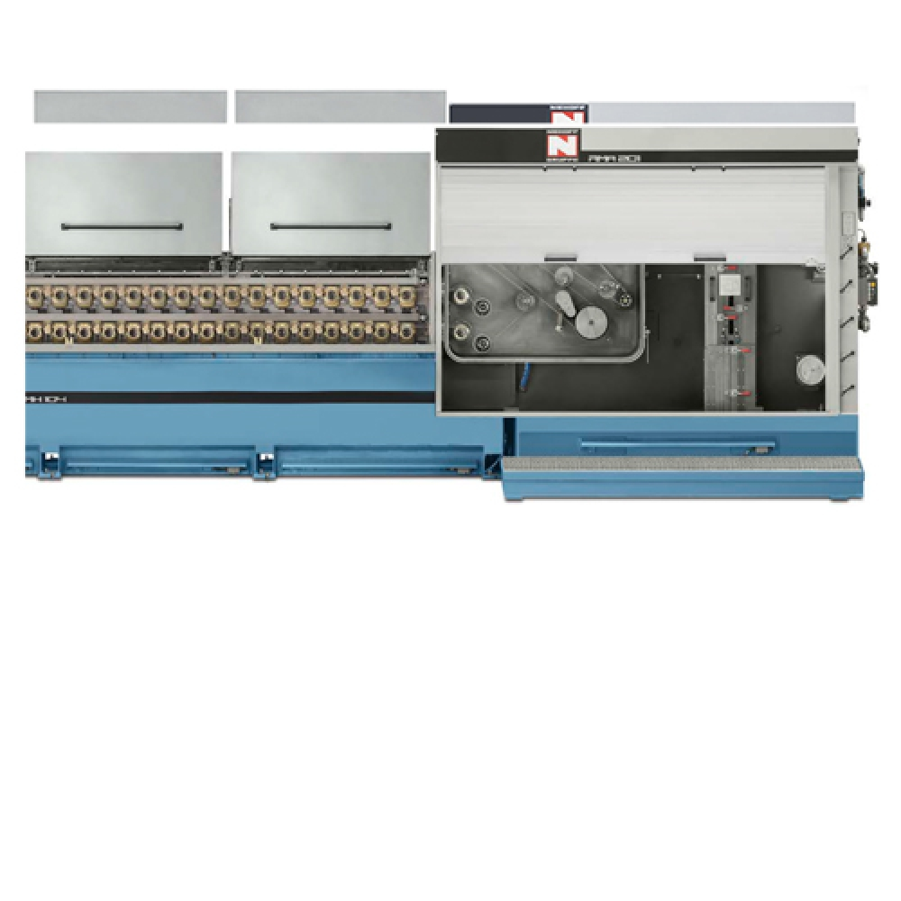 MMH 104 / RMA 201 - Multiwire Drawing Line