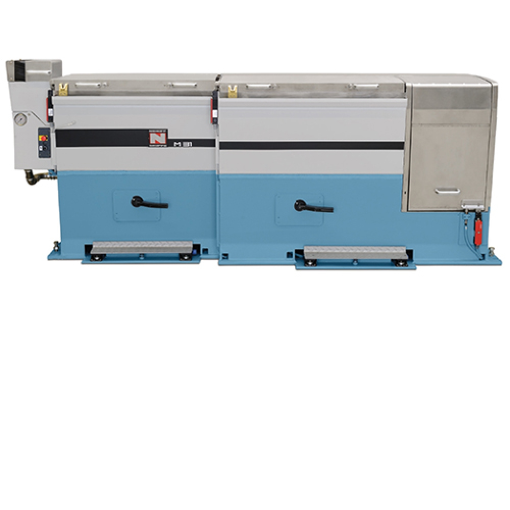 M 31 - Cone Type Drawing Machine for the Intermediate Wire Range