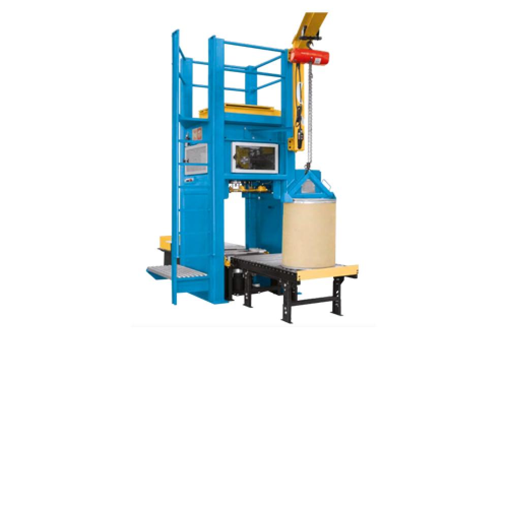 ECC 16 / ECC 18 / ECC 22 - Continuous Coiler