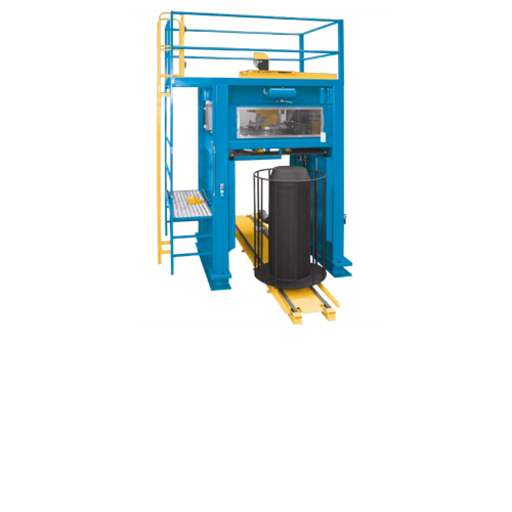 ECC 30 / ECC 36 / ECC 42 / ECC 800 - Continuous Coiler