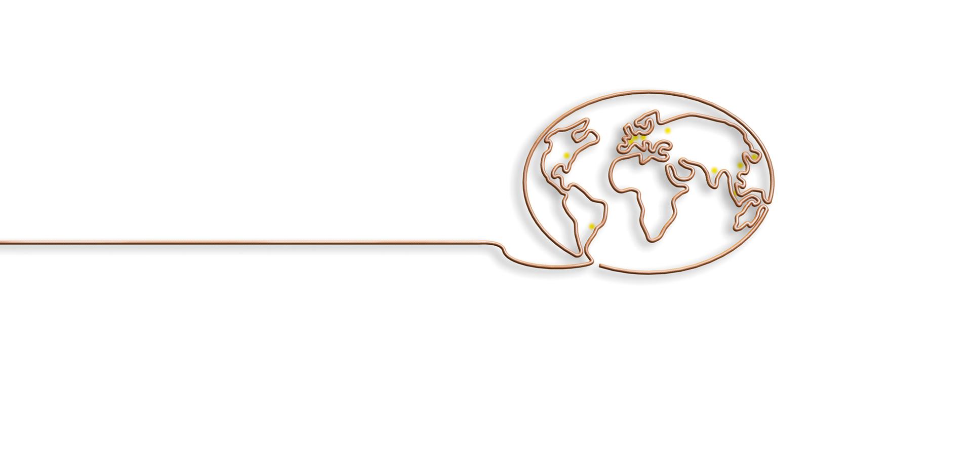 Neue Niehoff-Vertretung für Frankreich und den Maghreb - Artikel im Drahtmagazin